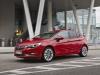 Opel Astra con comandi manuali per disabili