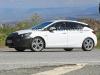Opel Astra foto spia 19 giugno 2018