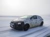 Opel Astra MY 2016 - Foto spia ufficiali