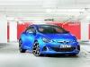 Opel Astra OPC 2012 nuove immagini ufficiali