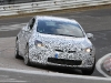 Opel Astra OPC - Foto spia 17-03-2011