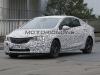 Opel Astra Sedan 2017 (foto spia)