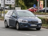 Opel Astra Sports Tourer MY 2016 - Foto spia 29-07-2015