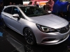 Opel Astra Sports Tourer MY 2016 - Salone di Francoforte 2015