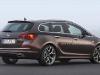 Opel Astra Sports Tourer OPC render