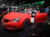 Opel Cascada - Salone di Parigi 2016