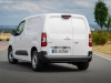 Opel Combo Cargo - Surround Rear Vision
