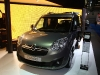 Opel Combo - Salone di Francoforte 2011