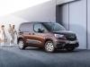 Opel Combo Van 2018 - Foto ufficiali