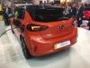 Opel Corsa elettrica - Salone di Francoforte 2019