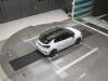 Opel Corsa galleria del vento