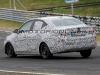 Opel Corsa Sedan foto spia 20 Settembre 2017