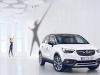 Opel Crossland 2017