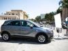 Opel Crossland X - Si vive una volta sola