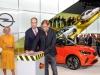 Opel Elektro GT - Salone di Francoforte 2019