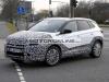 Opel Grandland - Foto spia 22-3-2021