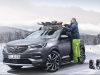Opel Grandland X - Accessori