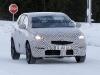 Opel Grandland X - Foto spia 25-01-2017