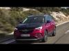 Opel Grandland X Hybrid4 - nuove foto