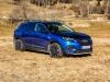 Opel Grandland X Hybrid4 - Prova su Strada in Anteprima