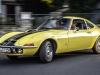 Opel GT 50 anni