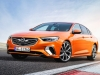 Opel Insignia - All-Wheel Drive Car of the Year 2019
