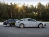 Opel Insignia Grand Sport foto spia 26 ottobre 2016