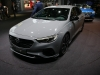 Opel Insignia GSI - Salone di Francoforte 2017