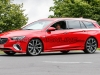 Opel Insignia GSi Sports Tourer - Foto spia 28-07-2017
