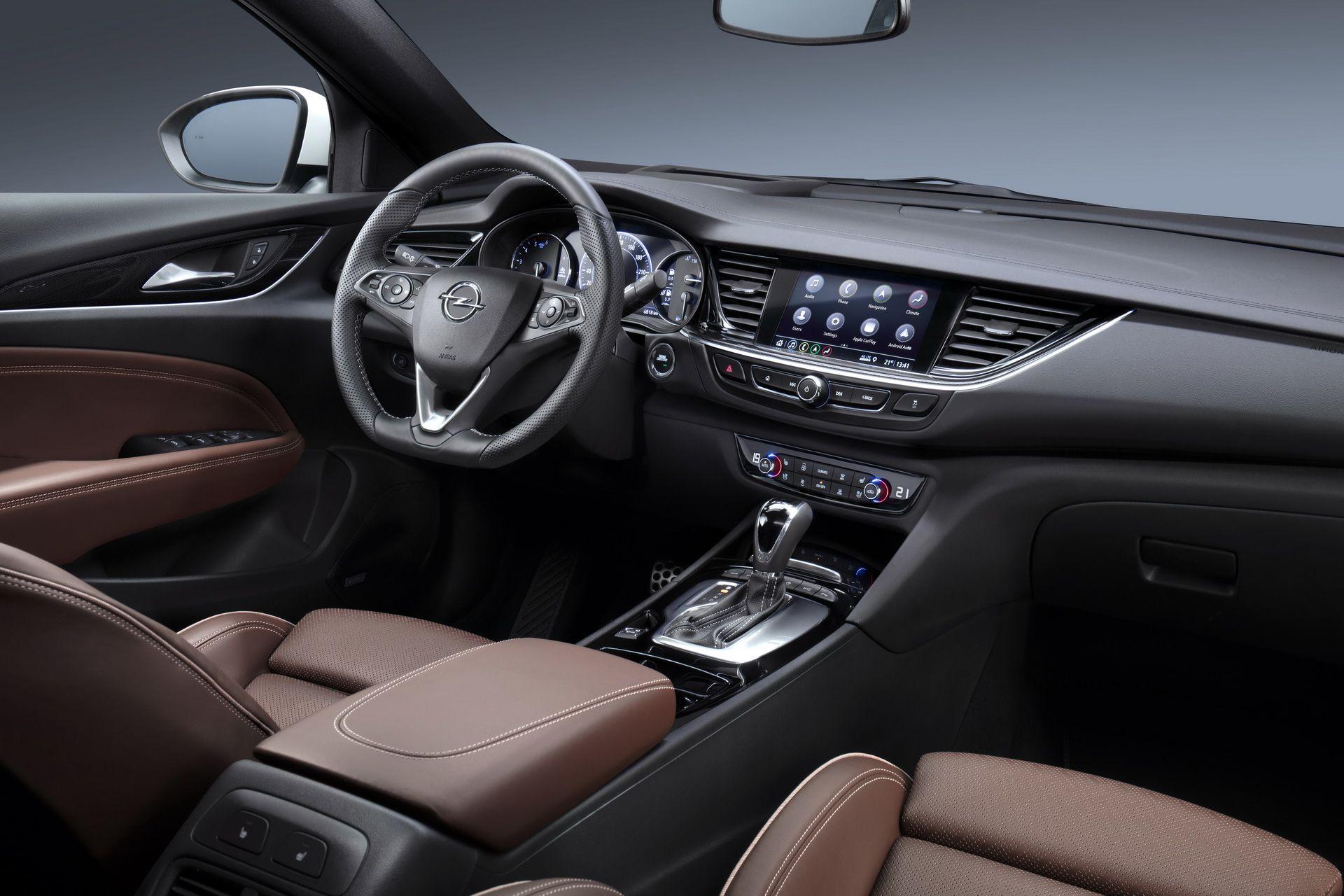 Opel Insignia - Nuovo infotainment