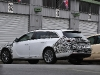 Opel Insignia restyling foto spia aprile 2012