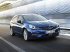 Opel Insignia Sports Tourer e Opel Astra Sports Tourer