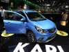 Opel Karl Rocks - Salone di Parigi 2016