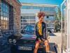 Opel Manta anniversario 50 anni