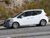 Opel Meriva facelift - Foto spia 22-06-2013