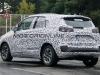 Opel Meriva MPV (foto spia)