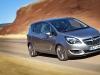 Opel Meriva MY 2014 - Foto ufficiali
