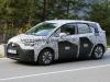 Opel Meriva MY 2017 - Foto spia 12-10-2015