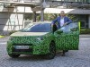 Opel Mokka 2021 - I collaudi su strada