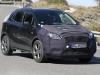 Opel Mokka Facelift - foto spia (settembre 2015)