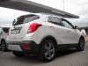 Opel Mokka GPL Tech primo contatto