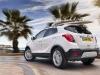 Opel Mokka nuove foto ufficiali