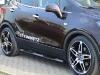 Opel Mokka Tuning Steinmetz