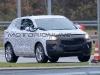 Opel Mokka X foto spia 28 novembre 2017