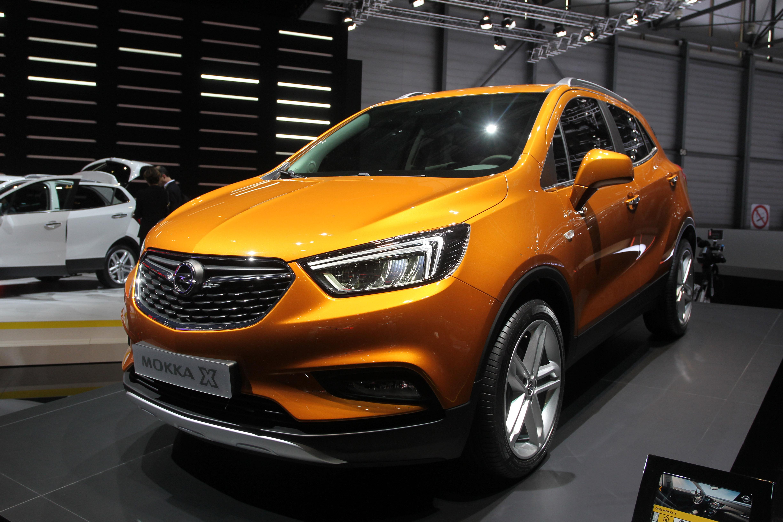 Opel mokka catalogo e listino prezzi opel mokka autos post for Mv line listino prezzi