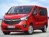 Opel - Veicoli Commerciali MY 2016