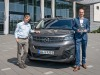 Opel Vivaro-e - Van of the year 2021
