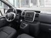 Opel Vivaro Tourer Pack
