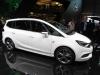 Opel Zafira - Salone di Parigi 2016