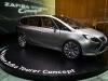 Opel Zafira Tourer Concept Car Ginevra 2011
